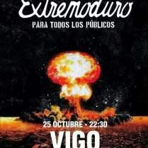 extremoduro vigo 2014