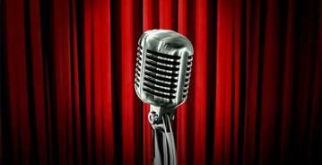 Noche de Humor – 5 monólogos en Lumière