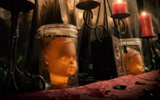 Fiesta de Halloween: Truco o Trato