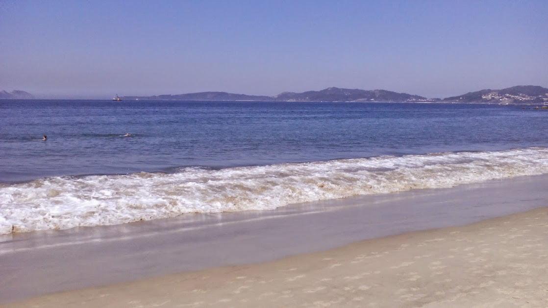 En Octubre a la Playa.