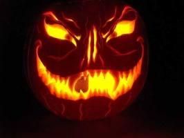 Samhain 2014 del Morrigan