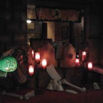hijos de la sal halloween