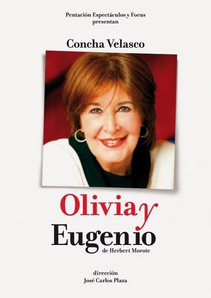 Concha Velasco en Vigo