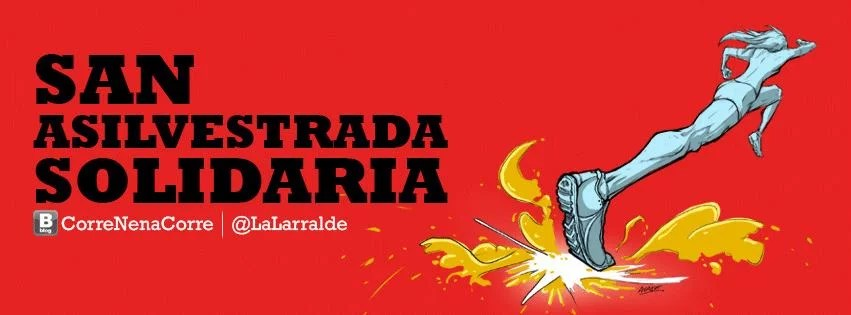 San Asilvestrada Solidaria