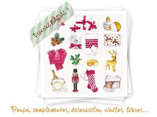 Rastro Portovello Especial Nadal