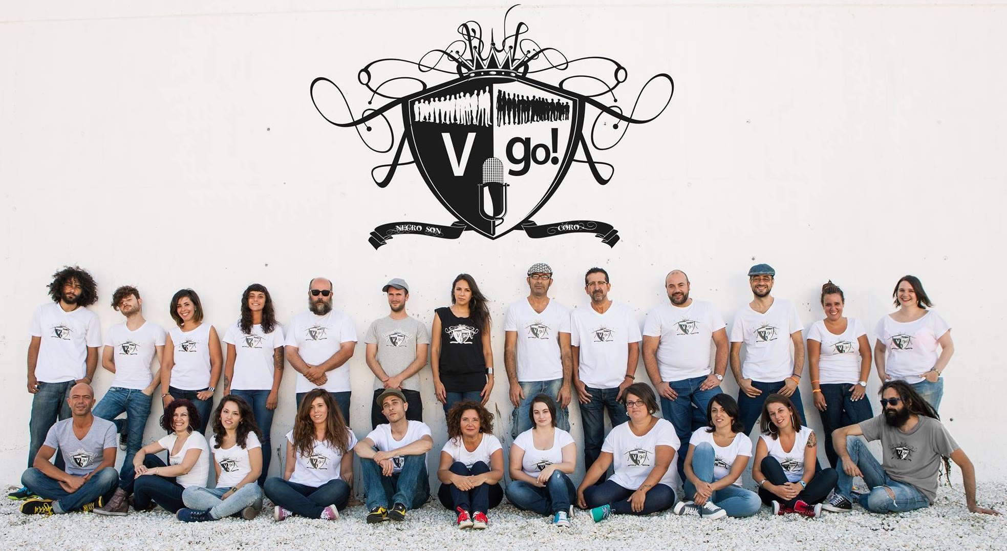 VGO Negro Son