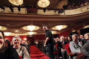 Carlos Latre actuará el día de la Reconquista de Vigo