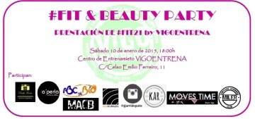 #fit&beauty party