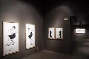 """Exposición """"El Tiempo Invisible"""", de Javier de Juan"""