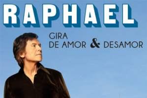 Raphael. De amor & desamor.