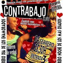 Carnaval Contrabajo