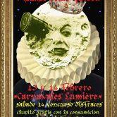 Carnaval Café Lumiere
