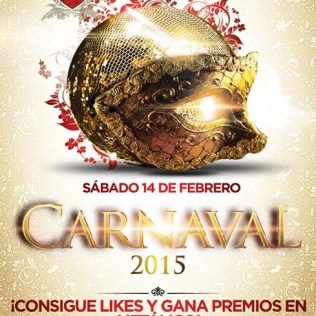 Carnaval Rouge
