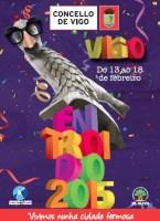 Programación Entroido Vigo 2015