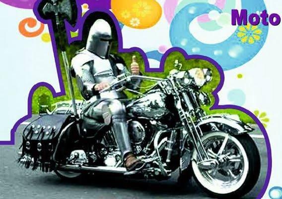 Los Motocarnavales de a Cento Cien
