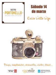Rastro Portovello Marzo