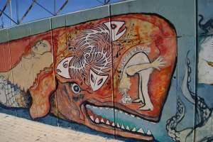 URBANIZARTE, arte urbano para todos