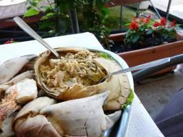 Marisvigo, a festa dos productos do Mar