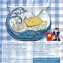 Programa Fiesta de la Raia
