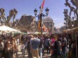 Festa da Brincadeira 2015 en Bouzas