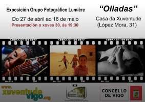 Exposición Grupo Fotográfico Lumière