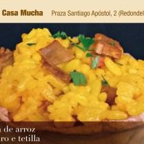 Restaurante Casa Mucha
