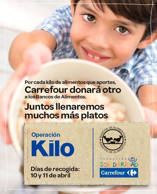 Operación Kilo en Vigo