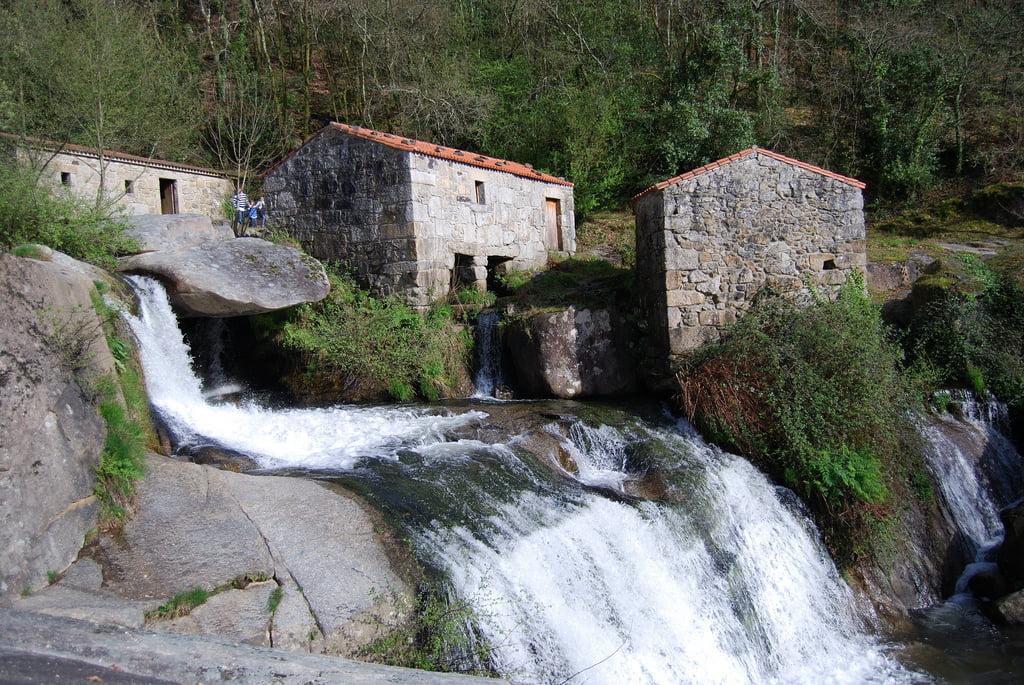 Excursión o parque natural da Barosa (Barro)