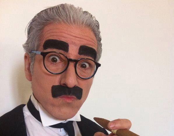 Monólogo de Sergio Pazos