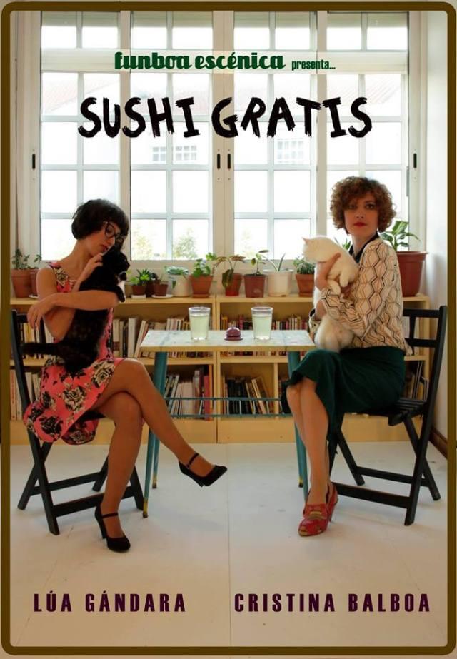 Sushi Gratis
