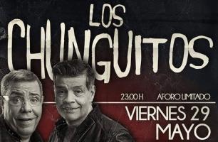 Los Chunguitos en Vigo
