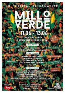 millo verde festival