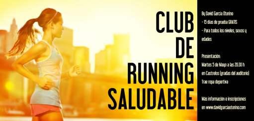 Club de Running Saludable de Vigo