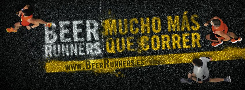 Beer Runners en Vigo