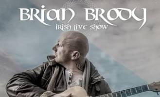 """Brian Brody """"Irish Live Music"""""""