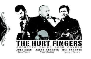 The Hurt Fingers