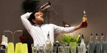 Fiesta Coctelera en Samil