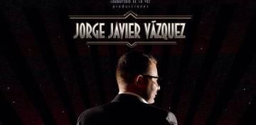 Iba en Serio. Teatro con Jorge Javier Vázquez en Vigo