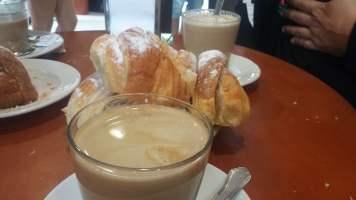 O Cerviño, desayuno de campeones