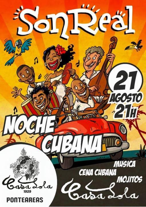 Noche Cubana