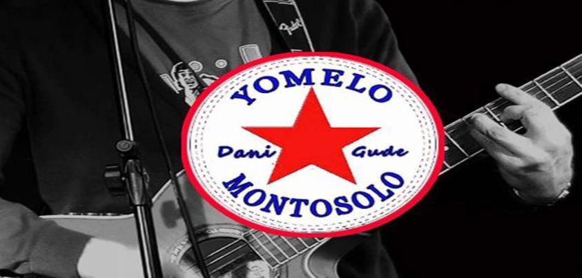 Yomelo Motosolo Nueva temporada