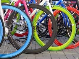 Marcha Ciclista Popular, Bicis en Primavera