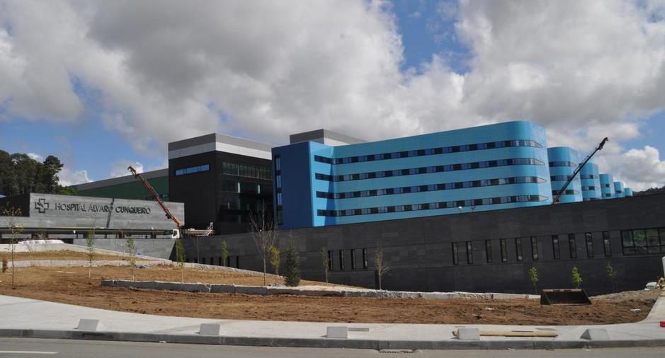 3 Razones para acudir a la manifestación del Nuevo Hospital de Vigo