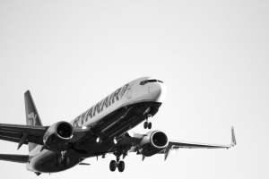Rutas Ryanair en Vigo