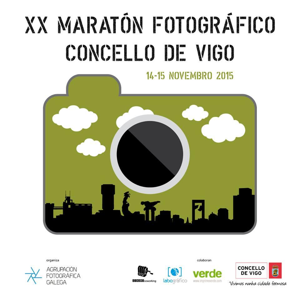 Maratón Fotográfico Concello de Vigo 2015