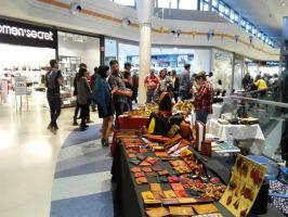 Nueva feria de artesanía y diseño U-Market