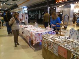 U-Market Especial San Valentín 2016 en Travesía