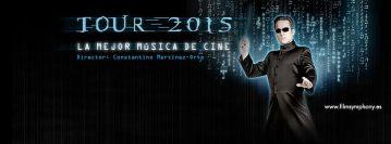 Film Symphony Orchestra llega a Vigo con su Tour 2015