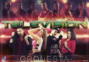 orquesta television