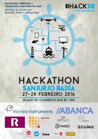 Hackathon Sanjurjo Badía
